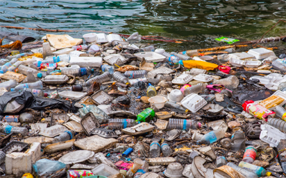 Plastic Pollution to Double by 2030 - UNEP
